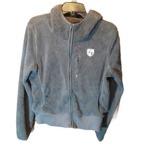 American Eagle Outfitters gray hoodie Size L/G